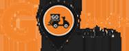 gofoodieonline logo